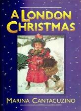 A London Christmas-Marina Cantacuzino