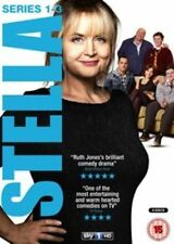 Stella - Series 1-3 - Complete (DVD,9-Disc Set, Box Set)