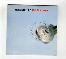 PROMO CD-ROM SINGLE MARK KNOPFLER PAST TO PRESENT