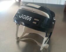 Hurling helmet Jofa Small Sr size Black color in style of SK-100 Cooper
