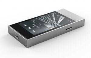 FiiO M7 Hi-Res Audioplayer Usb-Dac 24 Bit 192 KHZ Bluetooth Aptx HD Radio Fm