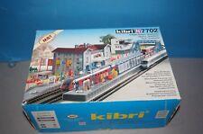 RF04] Kibri N Bausatz 7702 S-Bahn Station Bahnhof Haltestelle - Sulzbach - OVP