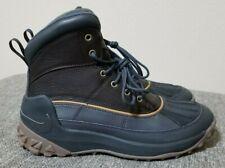 Nike Men's Kynwood Boots Anthracite / Dark Gold Leaf 862504-002 New Size 8.5