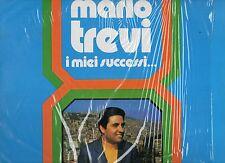 MARIO TREVI disco LP 33 giri I MIEI SUCCESSI made in ITALY  stampa ITALIANA