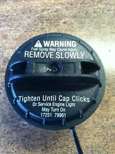 NEW OEM NISSAN FUEL / GAS CAP FITS MANY MODELS PLEASE EMAIL TO VERIFY FITMENT