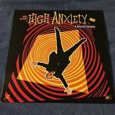 High Anxiety (Laserdisc, 1997) Mel Brooks