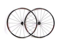 Bontrager Race 700C Road Bike Wheelset 11 Speed Clincher Rim Brake QR
