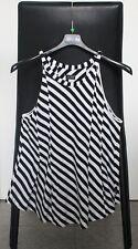 Maglietta senza maniche ARMANI JEANS in cotone - Come nuova - Taglia 40