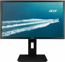 """Acer B246WL 24"""" LED Widescreen IPS Monitor, 16:10, 1920x1200, 300Nit, 60Hz"""