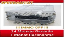 !!! immo FREE!!! VW t4 2,5 TDI ACV/75kw MOTOR dispositivo fiscale 074906021 0281010084