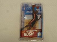 McFarlane NBA Series 19 Chris Bosh Chase Variant Black #510/1000 Silver Level