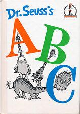 Dr. Seuss' s ABC