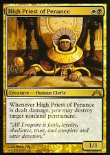 High Priest of penance Foil | EX | Gatecrash | Magic MTG
