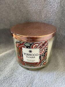 Bath and Body Works Neu  Tobacco Flower