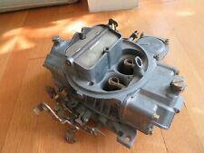 Holley 3310 6 4bbl 4v Carburetor 750 Cfm