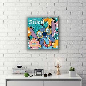 Lilo & Stitch 2022 Square Wall Calendar