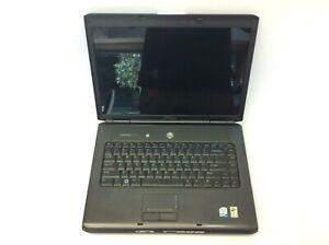 Untested Dell PP22L Vostro 1500 Malaysia Windows XP Pro Intel Core Laptop Parts