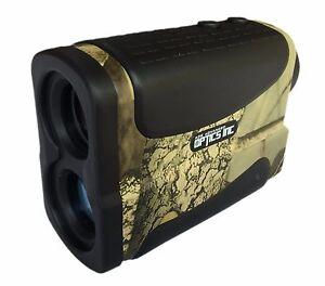 700 Yard Golf Laser Range Finder Scope Pinseeking Flag Hunter Scope CAMOUFLAGE