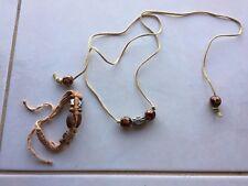 Bracelet from Brazil Ethnic Necklace &