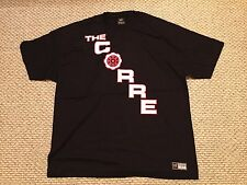 WWE The Corre T-Shirt 2XL XXL Wade Barrett Nexus Heath Slater Justin Gabriel NXT
