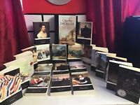 Job Lot classic penguin books collection Bundle Paperback Charles Dickens Etc