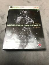 Call of Duty: Modern Warfare 2 -- Hardened Edition (Microsoft Xbox 360, 2009)