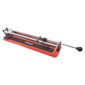 "Am-Tech Professional Tile Cutter 16"" Flat Bed Floor Wall Cutting Machine S4425"