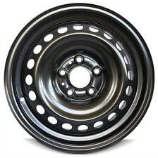 Steel Wheel Rim 16 Inch Fits 2013-2019 Nissan Sentra 5 Lug 114.3mm 20 Spokes