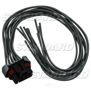 Standard S1207  Pigtail