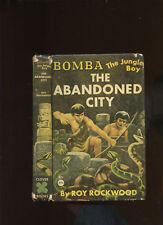 Bomba: #B5 - The Abandoned City PC 1st/Later