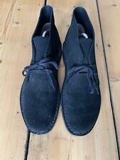 Clarks Original desert boots - UK 7 - Excellent Condition