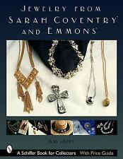 NEW Jewelry from Sarah Coventry & Emmons  w 620 color photos