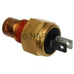Idle Speed Contact Switch-DIESEL NAPA/ECHLIN PARTS-ECH TS7265
