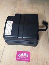 Silla De Ruedas Eléctrica Invacare Spectra Plus Tapa frontal de la caja de batería con conectores