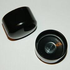 Pfostenkappen Rohrkappen ..farbig.. rund Ø20 - 75 mm  Zaunpfahlkappen Kappen PVC