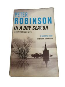 In a Dry Season by Peter Robinson (Paperback, 2001)