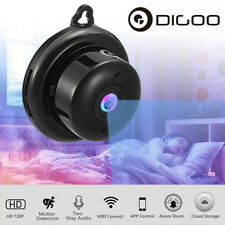 Digoo 720P Cloud Storage Smart Home Security WiFi IP Camera Baby Monitor Onvif