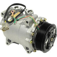 NEW AC HS110 COMPRESSOR 10849 FIT 2004 2005 2006 2007 2008 Acura TSX Base 2.4L