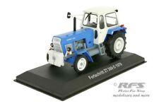 Fortschritt ZT 300-D  Traktor  Baujahr  1979  1:43 Altaya IXO AL 1979-FZT-01