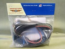 shovelhead wire harness harley panhead shovelhead turn signal wiring harness kit 1952 and up