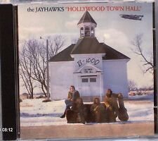 The Jayhawks - Hollywood Town Hall (CD 2002)