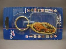 TONY STEWART #20 HOME DEPOT CAR SHAPED KEYCHAIN NEW IN PACKAGE WINCRAFT