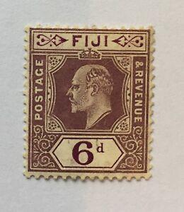 Fiji Sg 212 Mint Cat £25