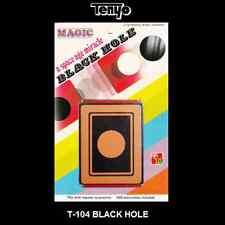 Magie TENYO T-104 Black Hole NEW
