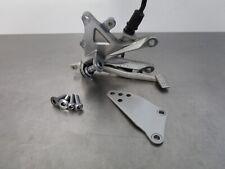 KAWASAKI ZX10r 06 07 RH Rearset Rear Set Brake Lever Sensor & Bolts OEM
