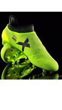 Adidas X 17+ Purespeed FG Mens Soccer Cleats new w/ Bag! Sz 11 S82442 Nike $300