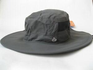 Columbia Bora Bora Booney Hat 1447091 Travel Fishing Summer Cap Bucket Sun