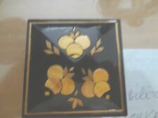 Vintage Collectible Ukrainian Jewelry BOX