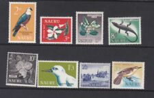 Pictorial Cancellation Postage Pacific Stamps