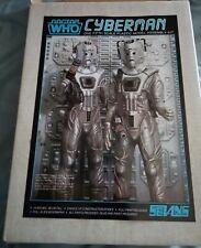 Doctor Who : Cyberman 1/5 Scale Model Kit by Sevans